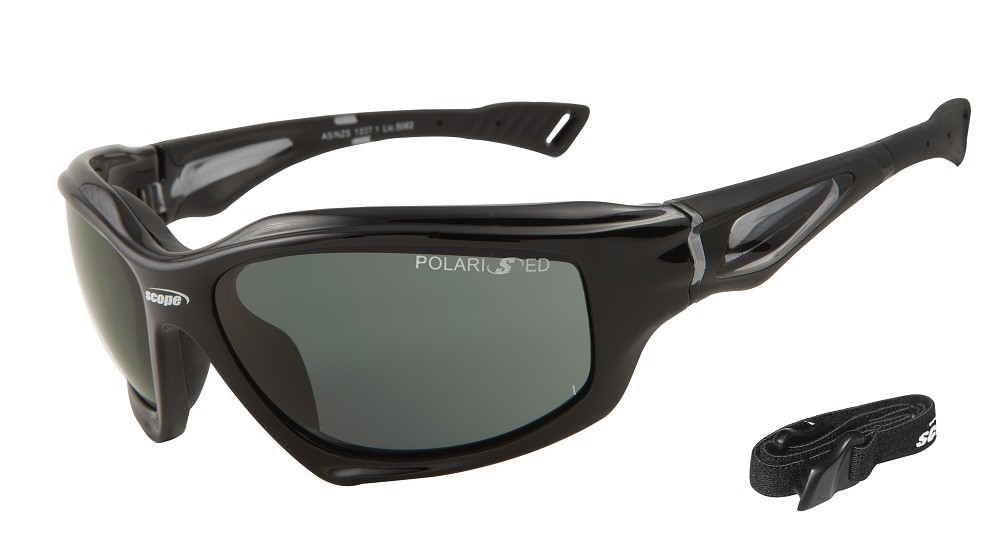 Beast Black Polarised