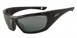Enforcer Jet Black Polarised