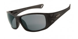 Street Walker Crystal Black Polarised