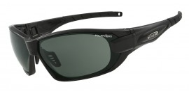Genisys Black Polarised