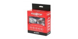 FogStop Optix Wipes Box of 100