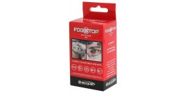FogStop Optix Wipes Box/20