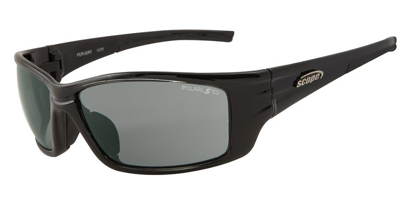 Spy Polarised Safety Glasses